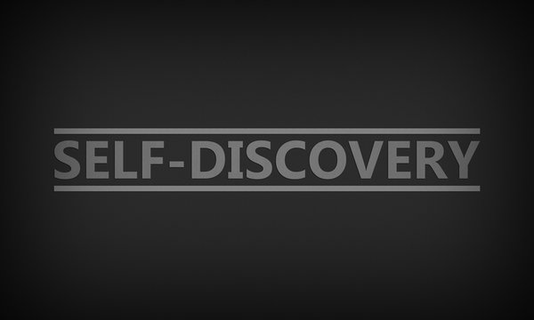 Self-discovery