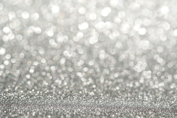 abstract sliver shiny glitter texture background