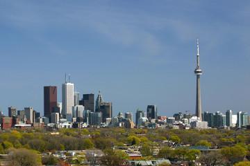 Toronto, provice Ontario, Canada.