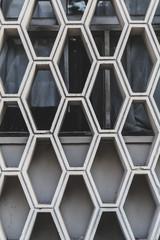 Architectural detail texture