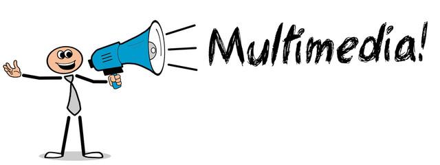 Multimedia!