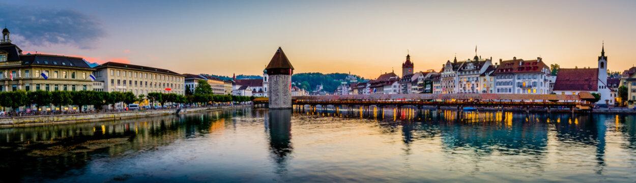 Luzern - Schwitzerland