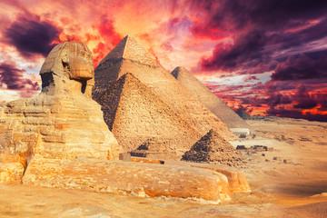 Egypt Cairo - Giza