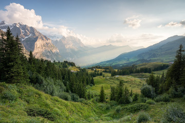 Grindelwald First – Top of Adventure