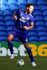 Pre Season Friendly - Cardiff City v Real Betis