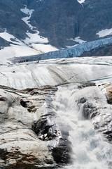 Steingletscher, Urner Alpen, Schweiz