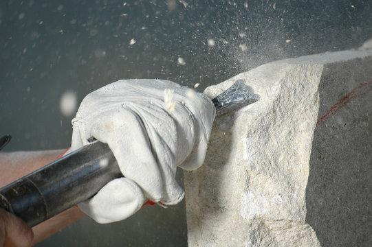 scultore a lavoro 4
