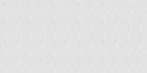 Stylish geometric background. Seamless pattern.Vector. スタイリッシュ幾何学パターン