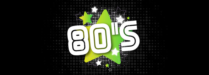 80's / The eighties