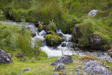 Landschaften in Wales