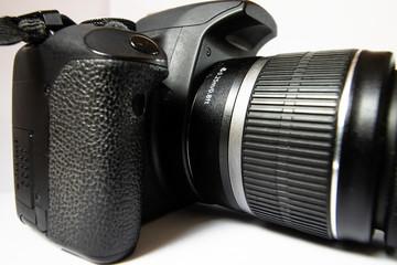 Spiegelreflex Digital Kamera