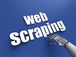 Web scraping (data extraction)