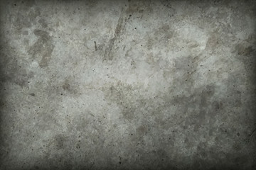 Art Old gray surfase Background Texture Grunge