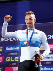 2018 European Championships - Glasgow