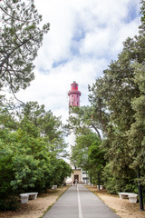 phare du Cap ferret
