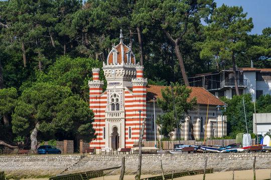 chapelle Sainte-Marie du Cap