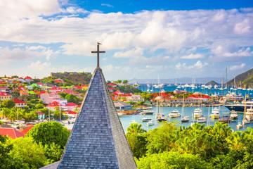 Gustavia, St. Barths Church