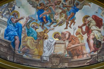 Isernia, la Cattedrale