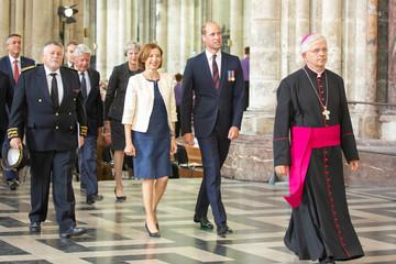 Battle of Amiens centenary commemorations