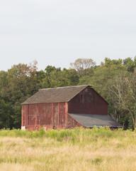 NJ Barn