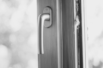 handles for windows