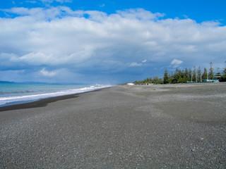 Napier. Isla Norte de Nueva Zelanda - Oceania