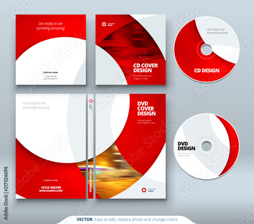 cd envelope dvd case design business template for cd envelope and