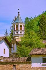 An Old Monastery