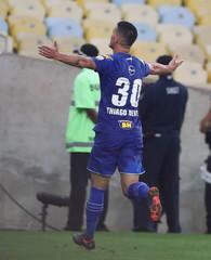 Soccer Football - Copa Libertadores - Brazil's Flamengo v Brazil's Cruzeiro