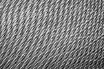 Close-up of texture fabric cloth textile background.