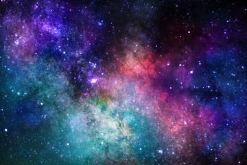銀河 Fotomurales