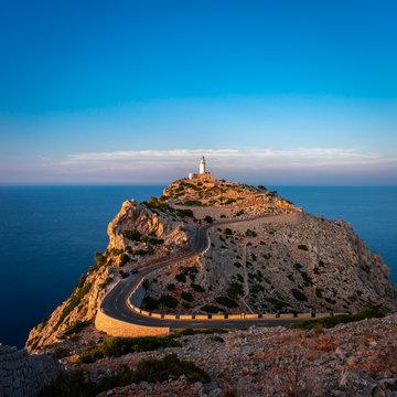 Mallorca Leuchtturm
