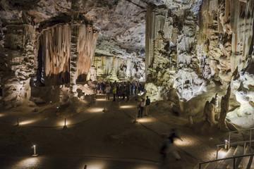 Tropfsteinhöhle Cango Caves