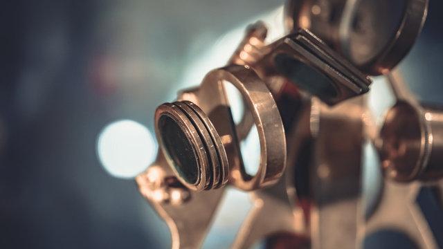 Robotic Vision Sensor Camera System