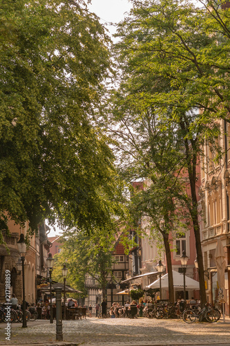 Magniviertel Braunschweig Stockfotos Und Lizenzfreie Bilder Auf