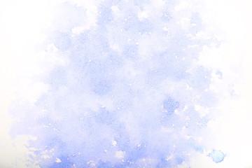 фоновое изображение акварель абстракция