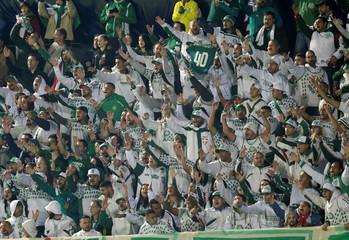 Soccer Football - Copa Libertadores - Paraguay's Cerro Porteno v Brazil's Palmeiras