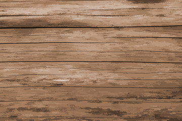 Brown wooden wall, Wood texture.
