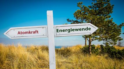 Schild 361 - Energiewende