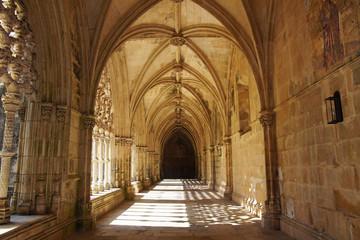 cloitre du Monastère de Batalha