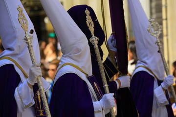 Semana Santa Spain