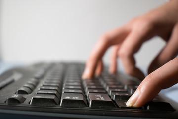 keyboard in business