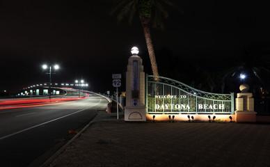 Welcome to Daytona Beach Florida