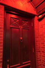 Pig Door