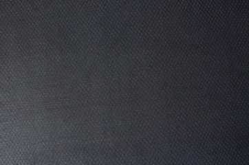 Black net fabric texture