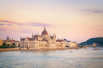 Budapest Parliament - Hungary