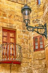 Gozo, Victoria, Altstadt