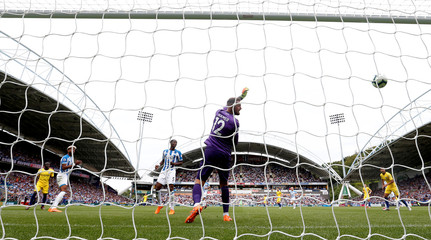 Premier League - Huddersfield Town v Chelsea