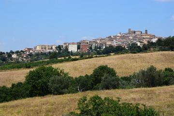 Toscana - Manciano