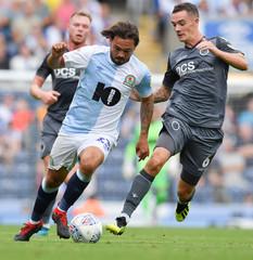 Championship - Blackburn Rovers v Millwall